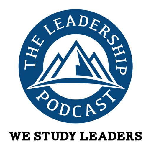 Cover art for podcast The Leadership Podcast
