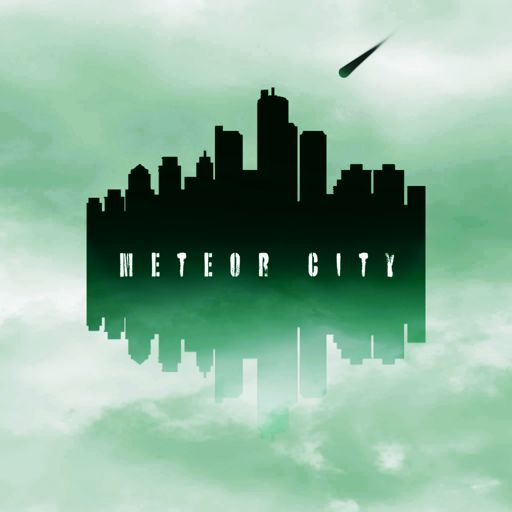 Cover art for podcast Meteor City