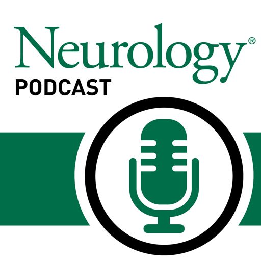 Cover art for podcast Neurology® Podcast