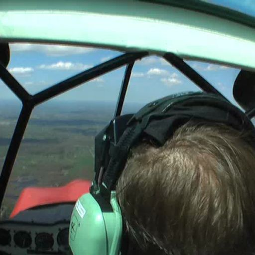 Airspeed - VIDEO - Aerobatic Conditioning from Airspeed on