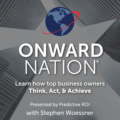 Episode 544 One Small Yes With Misty Lown From Onward Nation On