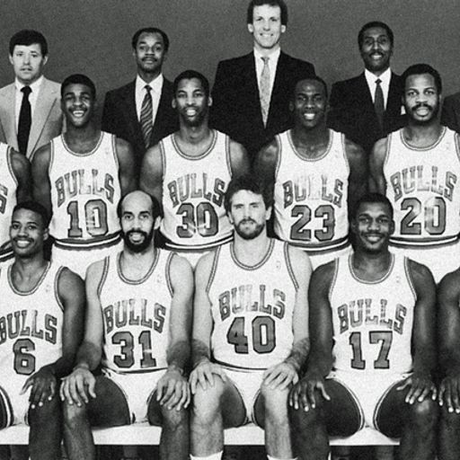 2033f398b18 NB87-1: pre-draft / 1986 Draft, 1986-87 Bulls training camp and preseason  games - Michael Jordan's third NBA season from NBA History: Michael Jordan-era  ...