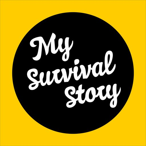 Cover art for podcast My Survival Story