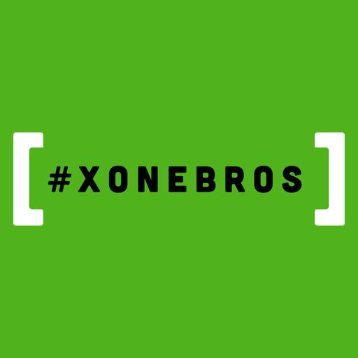Podcast #53: The Mysterious Halo Countdown from XoneBros: A Positive