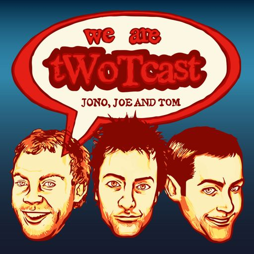 Cover art for podcast tWoTcast