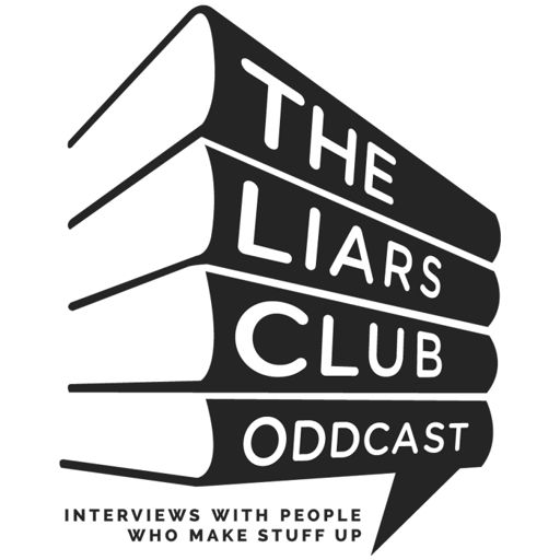 Cover art for podcast The Liars Club Oddcast