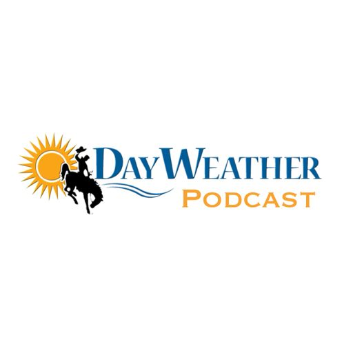 Cover art for podcast DayWeather Podcast