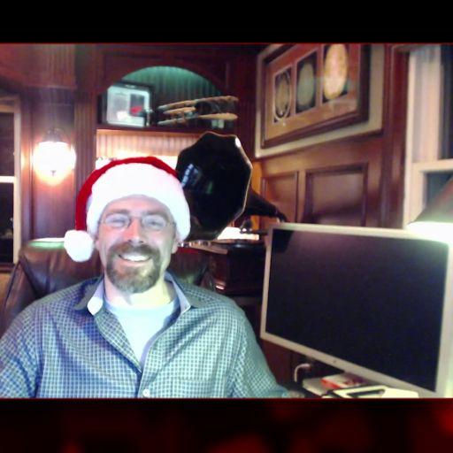 Ed Skoudis, Holiday Hack Challenge - Paul's Security Weekly
