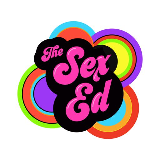 Cover art for podcast The Sex Ed