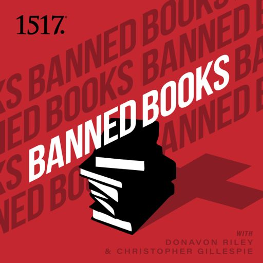 Cover art for podcast Banned Books