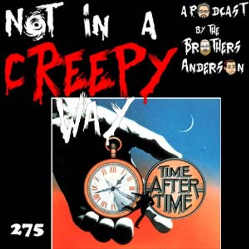 NIACW 213 Kubo and the Two Strings from Not In a Creepy Way on