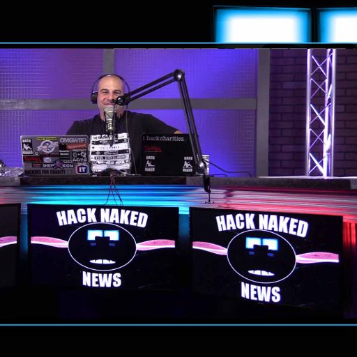Hack Naked News #186 - August 28, 2018 from Paul's Security Weekly