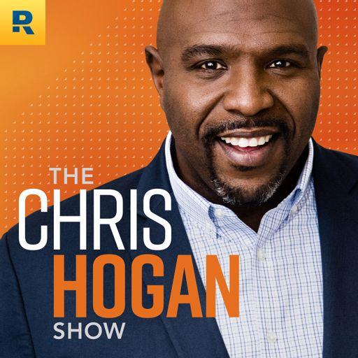 Cover art for podcast The Chris Hogan Show