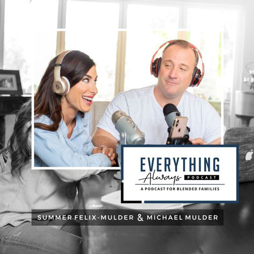 Cover art for podcast Everything Always