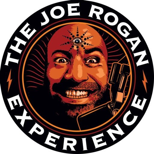 Cover art for podcast The Joe Rogan Experience