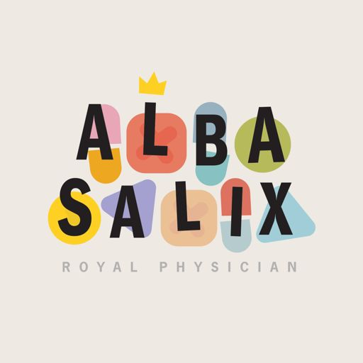 Cover art for podcast Alba Salix, Royal Physician / The Axe & Crown