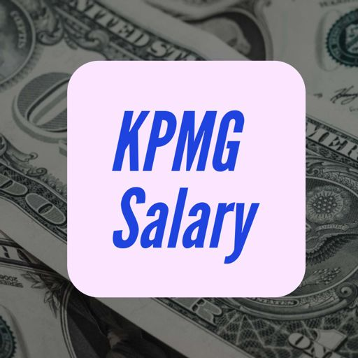 KPMG Salary | Big 4 Compensation Series from The Big 4