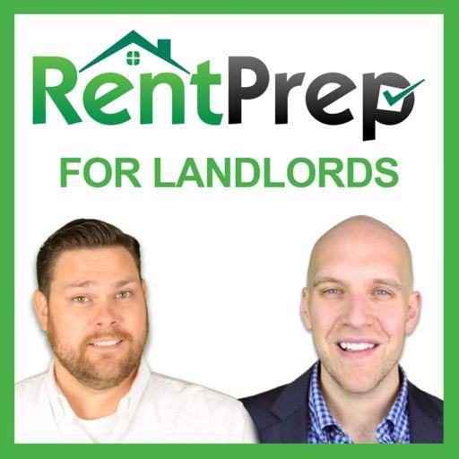 Cover art for podcast RentPrep For Landlords