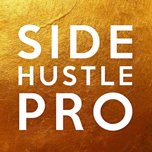 Cover art for podcast Side Hustle Pro
