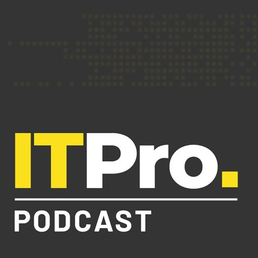 Cover art for podcast The IT Pro Podcast