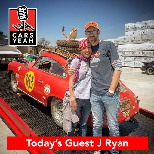 d11c44c3 1218: J Ryan and his wife Nicole produce and host on YouTube. from ...