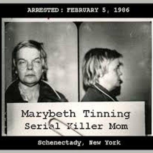 Marybeth Tinning