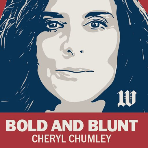 Cover art for podcast Bold and Blunt