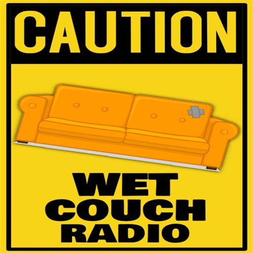 Cover art for podcast Wet Couch Radio
