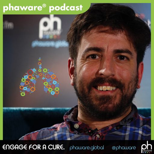 I'm Aware That I'm Rare: the phaware® podcast on RadioPublic