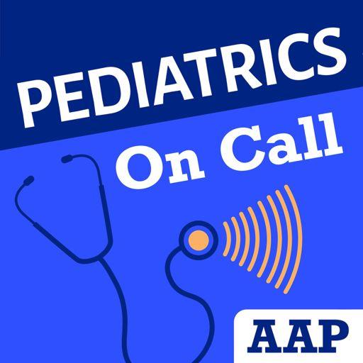Cover art for podcast Pediatrics On Call