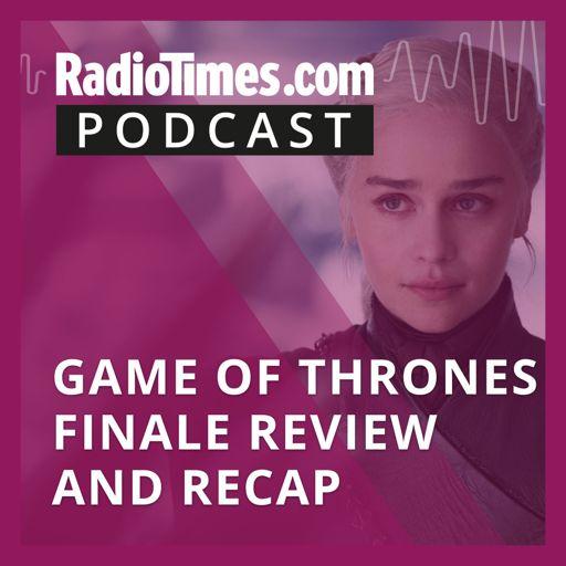 Radio Times Podcast on RadioPublic