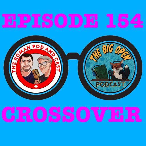 Episode 86: Flush Horse Back - 2017-11-12 from The Roman Pod