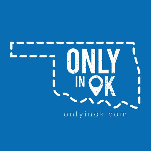 Cover art for podcast Only in OK Show
