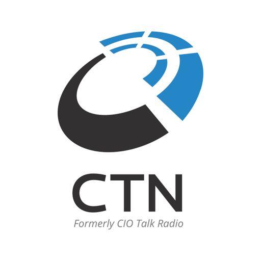 Cover art for podcast CIO Talk Network Podcast