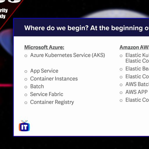 Enterprise Security Weekly #29 - Zane Lackey, Signal Sciences from