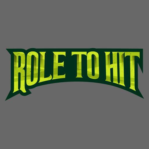 Cover art for podcast Role to Hit!