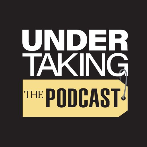 Cover art for podcast Undertaking: The Podcast