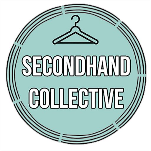 Cover art for podcast The Secondhand Collective: A Podcast About Poshmark and Reselling