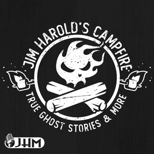 Cover art for podcast Jim Harold's Campfire