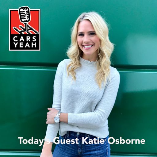 73defdc0097 1061  Katie Osborne is a television reporter and host on PowerNation ...