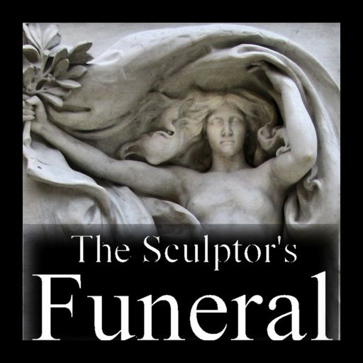 Cover art for podcast The Sculptor's Funeral