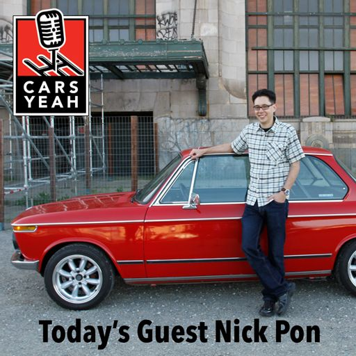 1115 Nick Pon Is An Ociate Perpetrator At 24 Hours Of Lemons From Cars Yeah With Mark Greene On Radiopublic