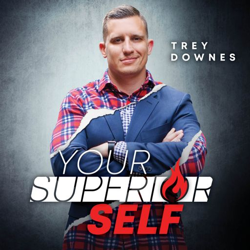 Cover art for podcast Your Superior Self