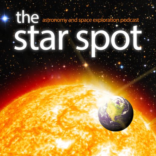 Cover art for podcast The Star Spot