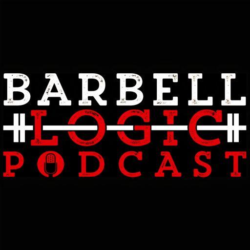 Cover art for podcast Barbell Logic