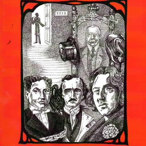 Episode 69: Sherlock Holmes on Radio, Part 2 from I Hear of