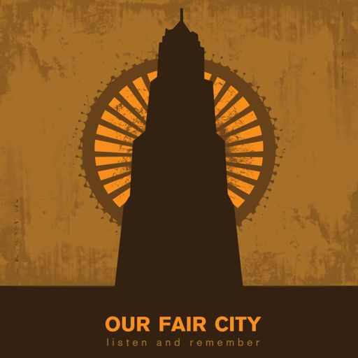 Cover art for podcast Our Fair City