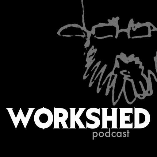 Cover art for podcast Workshed Podcast