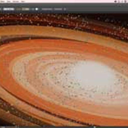 Adobe Illustrator CC 2015 - New 64000% Zoom from Adobe