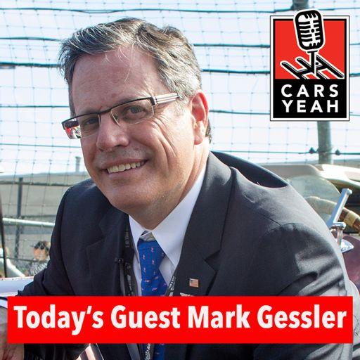 1112: Mark Gessler is the President and Founder of the HVA